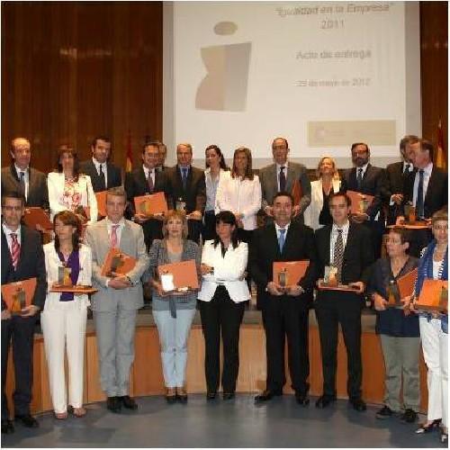 PREMIOS EVENTO PLUS FOTO DE LOS GANADORES DE LA GALA DE EVENTO PLUS DEL 2006 EN BARCELONA. Copyright: www.eventoplus.com