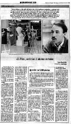 CERÁMICA AL ALCANCE DE TODOS